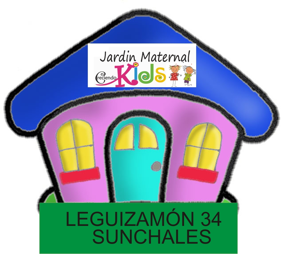Jard n maternal creciendo kids 2015 12 27 for Jardin maternal unlp 2015