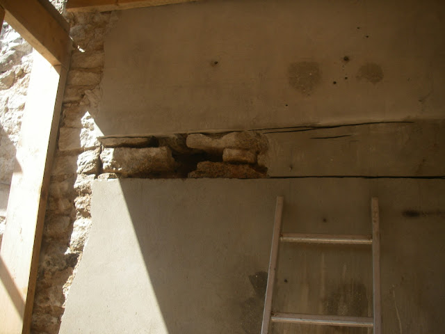 Kayak marin ouvrir une porte dans un mur porteur face cuisine - Creer une porte dans un mur porteur ...