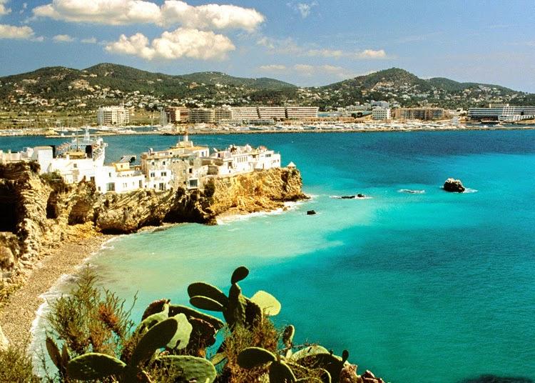 أجمل ثماني جزر اسبانيا
