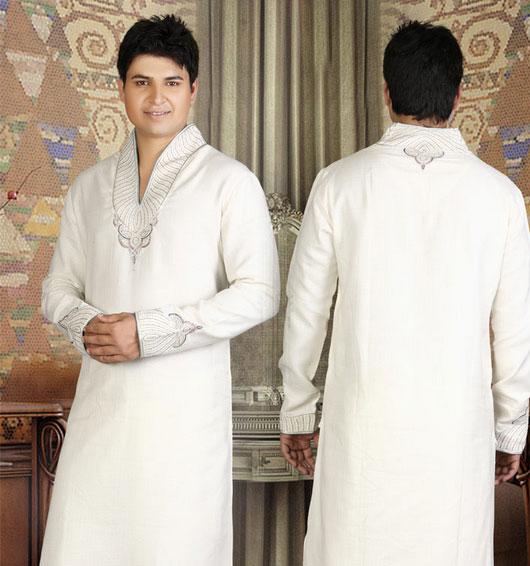 Men Shalwar Kameez Design 2013
