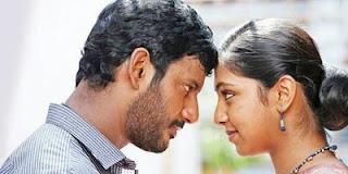 Pandiyanaadu - Othakadai Othakadai Machan Song Teaser