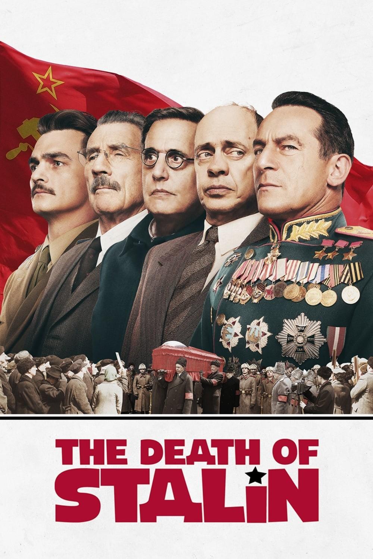A Morte de Stalin Legendado