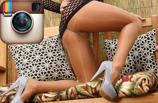 Pantyhose Fans on instagram (click the image!)