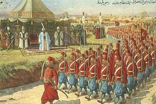 Saklanan tarihimiz yada osmanlı hakkında bilmek istemedikleriniz