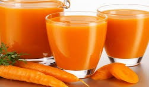 Superfood: Carrot Juice Benefits