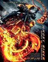 capa do filme motoqueiro fantasma espirito de vingan%C3%A7a Motoqueiro Fantasma 2 O Espírito da Vingança Dublado