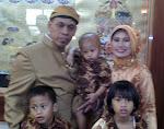 Erva dan Keluarga