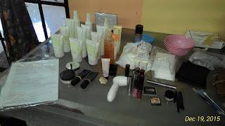 Cara menjaga kulit muka dengan betul