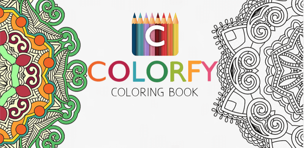 Colorfy Coloring Book Full V131 Apk Is An Amazing Application For Android Users Choose Your Favorite Color And Give Special Touch To Lots Of