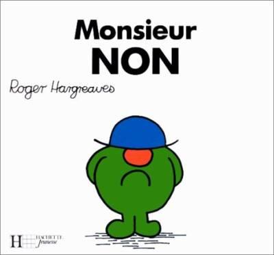 """Dire """"non"""" - Page 2 MONSIEUR+NONl"""