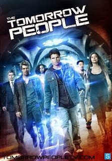 Poster The Tomorrow People Free