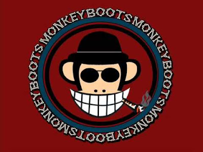 Download Lagu Reggae Monkey Boots Mp3 Full Album
