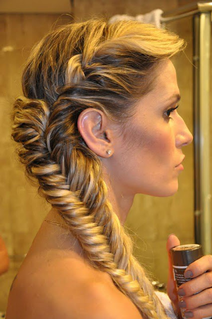 Try Out Hairstyles All Women