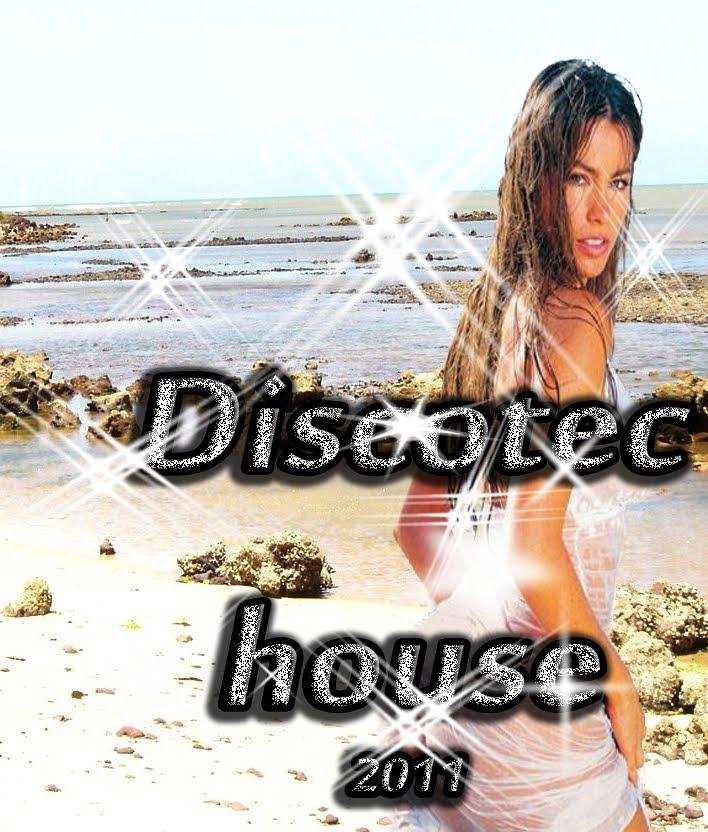 Discotec House - 211