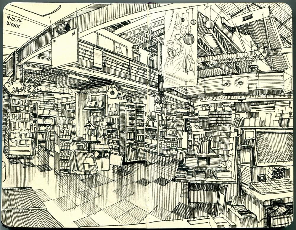 15-Paul-Heaston-Moleskine-Drawings-Points-of-View-www-designstack-co