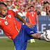 Juventus' Arturo Vidal set to seal £28m move to Bayern Munich