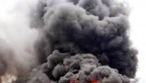 Bomb Blast Kills 10 People in Bauchi