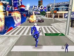 Download Pepsiman ISO Games For PC Full Version
