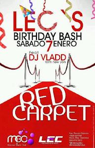 DJ VLADD @ MOCCAI SABADO 7 DE ENERO 2012