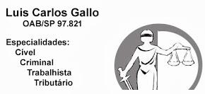 Advocacia Dr. Luis Gallo