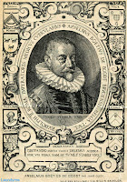 Delfstofkundige Anselmus Boëtus de Boodt 1552-1632