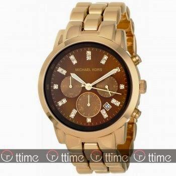 f0ac99102add0 São relógios com caixa de tamanho grande, para quem deseja impor confiança  através do visual. O relógio Michael Kors OMK5415Z ...