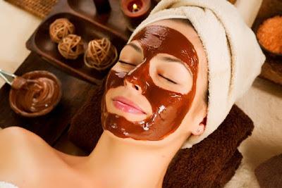 Cara membuat masker coklat untuk perawatan kulit wajah