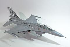 F-16BM Falcon