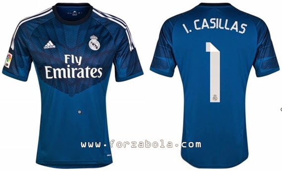jual+jersey+grade+ori+real+madrid+Gk+official+2015+costum+casillas
