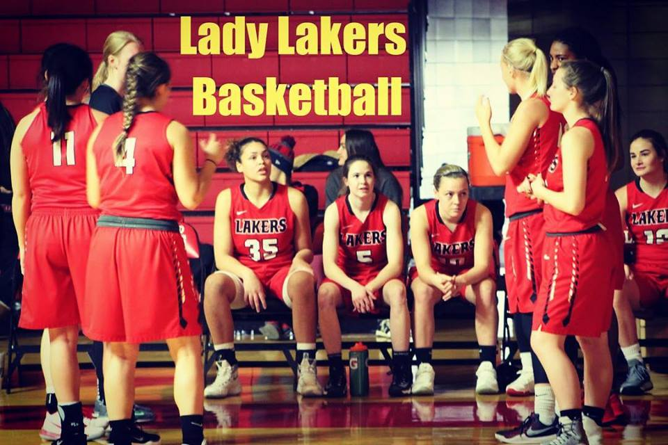 Lady Lakers Basketball