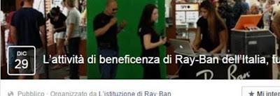 buongiornolink - Facebook, attenzione al virus dei Ray-Ban come riconoscerlo ed evitarlo