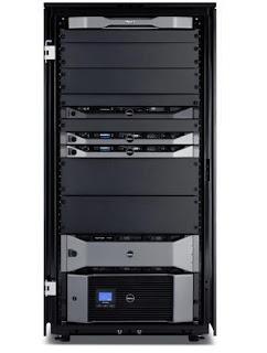 Dell vStart 50 - Virtualization screenshot 1
