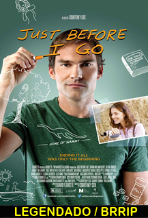 Assistir Just Before I Go Legendado 2015