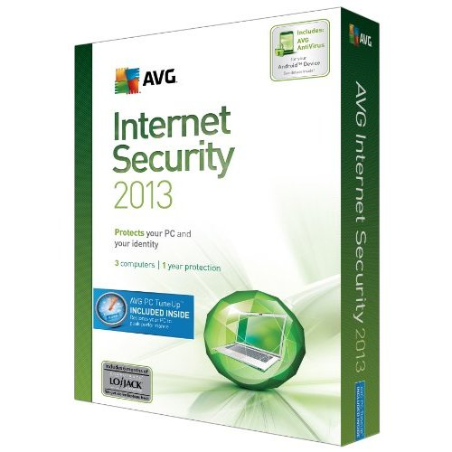 Avg Internet Security 2013 Manual Update Free Download