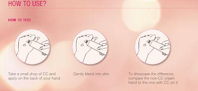 how to use lakme cc cream india, cc cream india