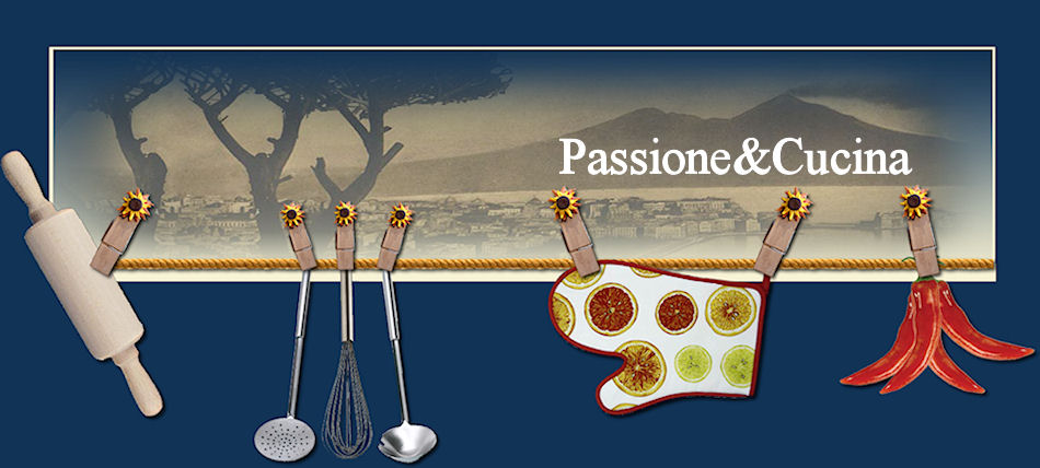 Passione&amp;Cucina