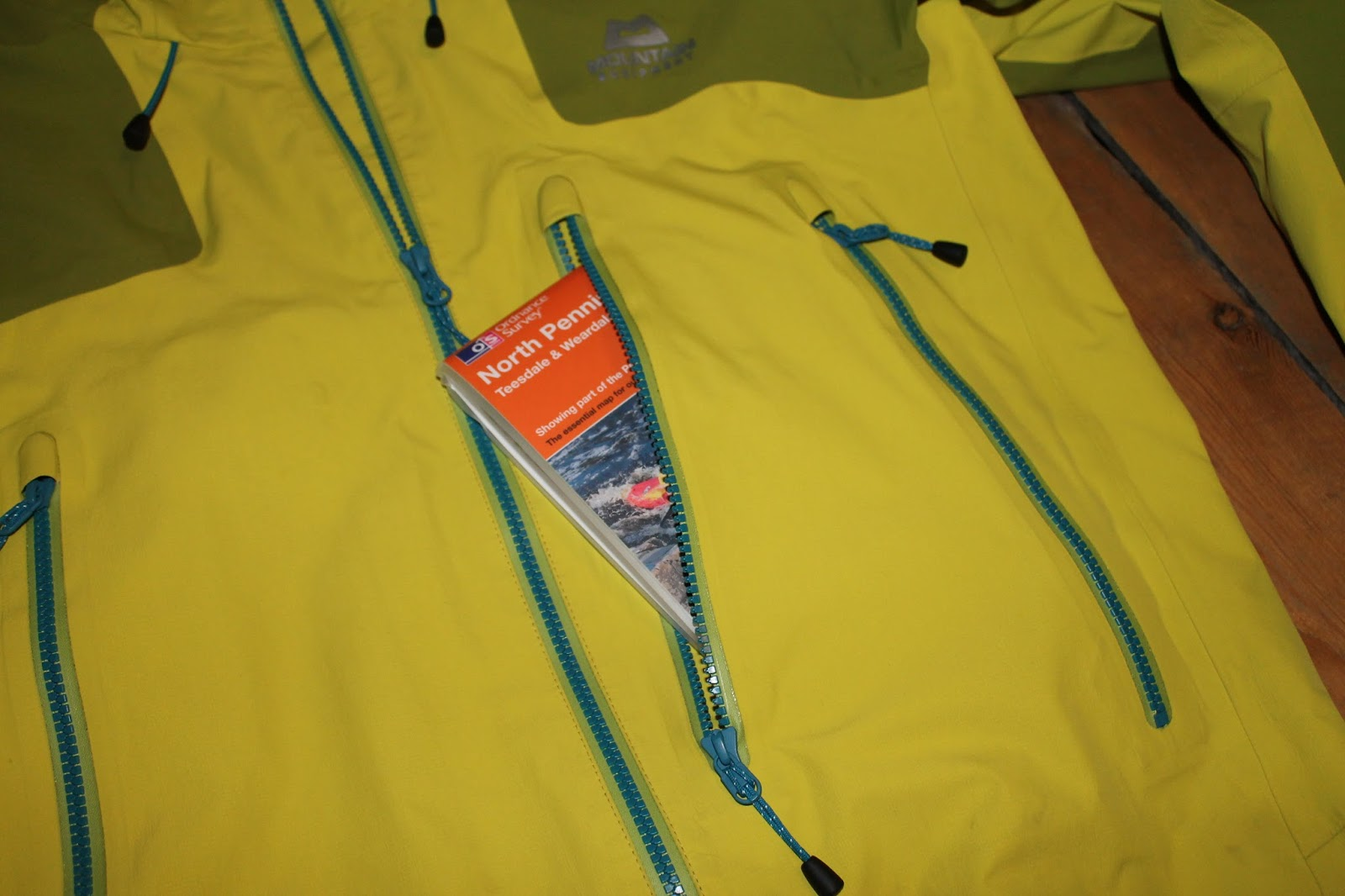 Mountain Equipment Tupilak Jacket - Best New Products ...