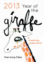 Year of the Giraffe