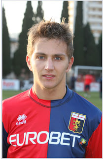 Domenico Criscito