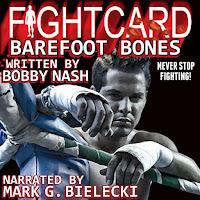 FIGHTCARD: BAREFOOT BONES