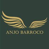♥ Anjo Barroco