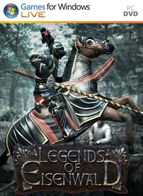 Download Legends of Eisenwald Codex Full Version