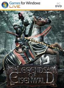 Download Legends of Eisenwald Codex Full Version