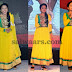 Suma Kankala Bright Yellow Salwar