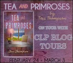 CLP Blog Tour Excerpt: Tea And Primroses by Tess Thompson