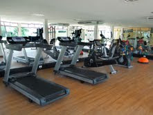 Mussulo Resort by Mantra (PB) conclui modernização do fitness center
