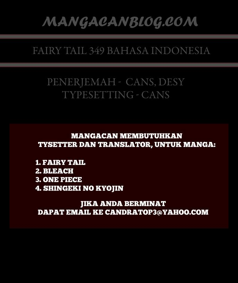 Dilarang COPAS - situs resmi www.mangacanblog.com - Komik fairy tail 349 - iblis doriate 350 Indonesia fairy tail 349 - iblis doriate Terbaru |Baca Manga Komik Indonesia|Mangacan
