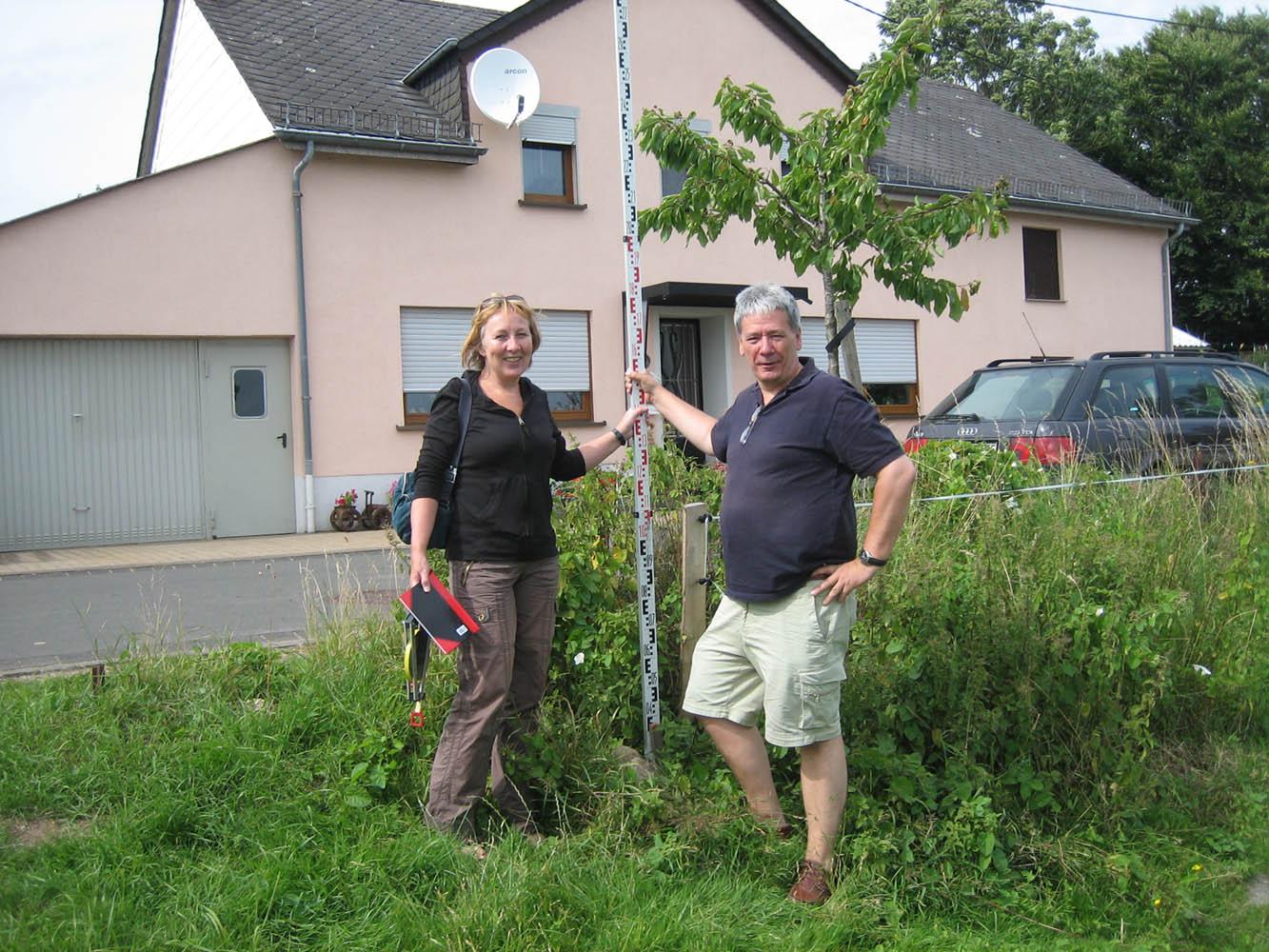 Alex en marjon: 2010 ons huis ontwerp & 2011 bouwvergunning