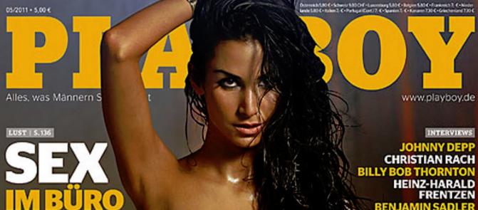 Sila Sahin nue Playboy Sila Sahin Playboy