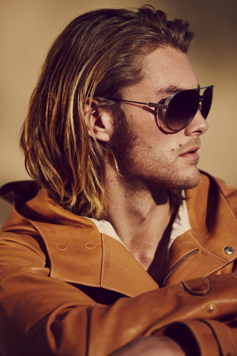 Derek Jaeschke by Guy Aroch for The Telegraph